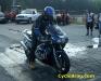 Custom GSXR 1000 Dragbike