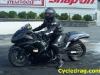 All Black Kawasaki ZX-14