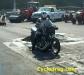 Jeb Barrett Honda Dragbike