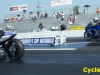 Sport Bike Drag Racing