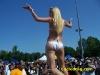 MIR Bikini Contest