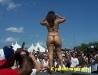 MIROCK Bikini Contest Buns