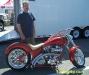 MIROCK Custom Harley