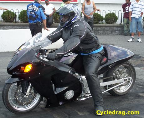 MIROCK Grudge Racing