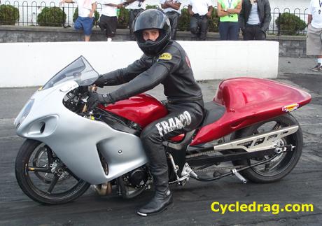 Motorcycle Grudge Racing