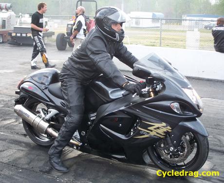 Motorcycle Gambling
