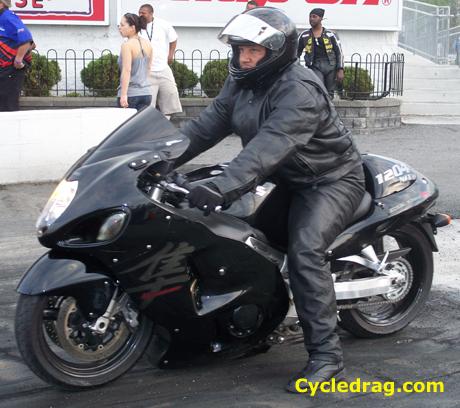 Motorcycle Gambling Racing