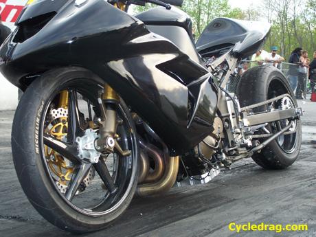 Grudge Bike Pipes MIROCK