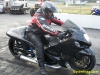 MIROCK Hawabusa Drag Bike