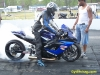 Real Street GSXR 1000 Burnout