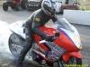 Hayabusa Street Drag Racer
