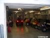 MIR Raceway Garage