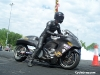 Rob Budgell Orient Express Pro Sportr Bike