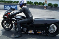 MIROCK Spring Superbike Showdown 2007