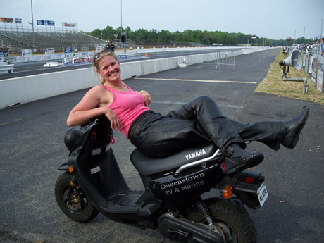 Drag Racing News >> MIROCK Motorcycle Drag Racing Spring Superbike Showdown 2007 – Dragbike News