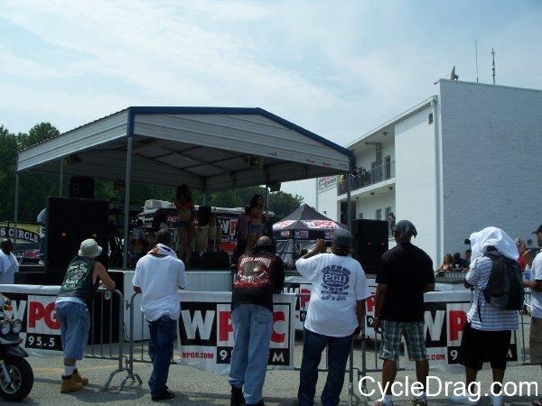 WPGC MIROCK Bike Fest