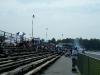 Maryland International Raceway Stands