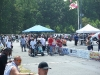 MIROCK WPGC Bike Fest Starting Line