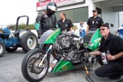 Nitro Harley Gallery 2007
