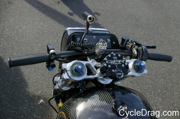 GS Dragbike controls_0