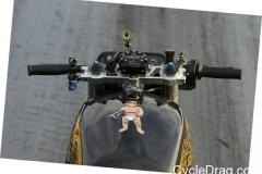 One Bad GS Dragbike