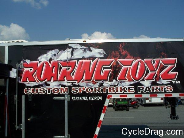 Roaring Toyz