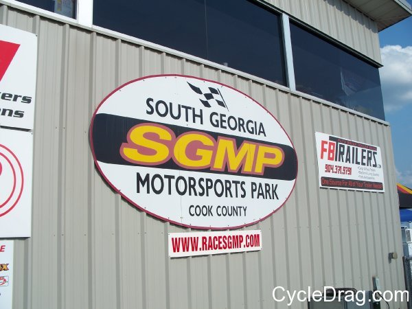 South Georgia Motorsports Park