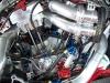 Harley dragbike Motor
