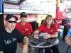 John Hall, Jackie Bryce Star Racing