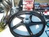 Brock's BST Carbon Fiber Wheel