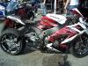 Roaring Toyz Kawasaki ZX-10