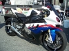 Brock's BMW s1000 RR