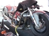 Ashley Owens Paul Gast Pro Extreme Motorcycle Chassis