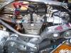 Korry Hogan Top Fuel Motor