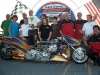 Korry Hogan Top Fuel Winner