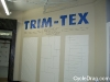 Trim-Tex Display