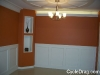 Trim Tex Drywall Art