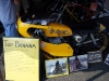 Top Banana Yamaha Vintage Dragbike
