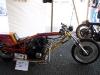 Kawasaki Express IDBA Vintage KZ Dragbike