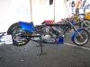 Vinatge Kawasaki Dragbike