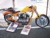 Neil Lane, Fast Lane Cycles N.E.T.O vintage Harley Dragbike