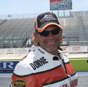 Donnie Huffman