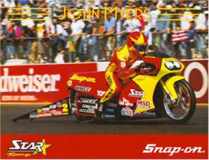 John Myers Star Racing
