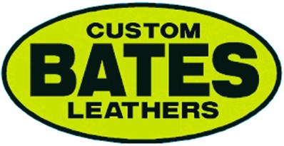 Bates Leathers Logo