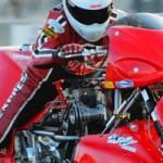 Chris Hand Top Fuel dragbike
