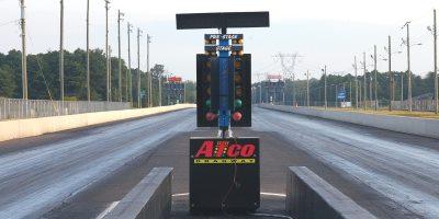 Atco MIROCK race