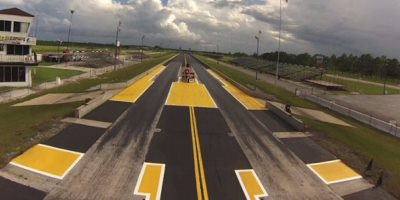 Bradenton Drag Strip >> Bradenton Motor Sports Park Changing With The Times Dragbike News