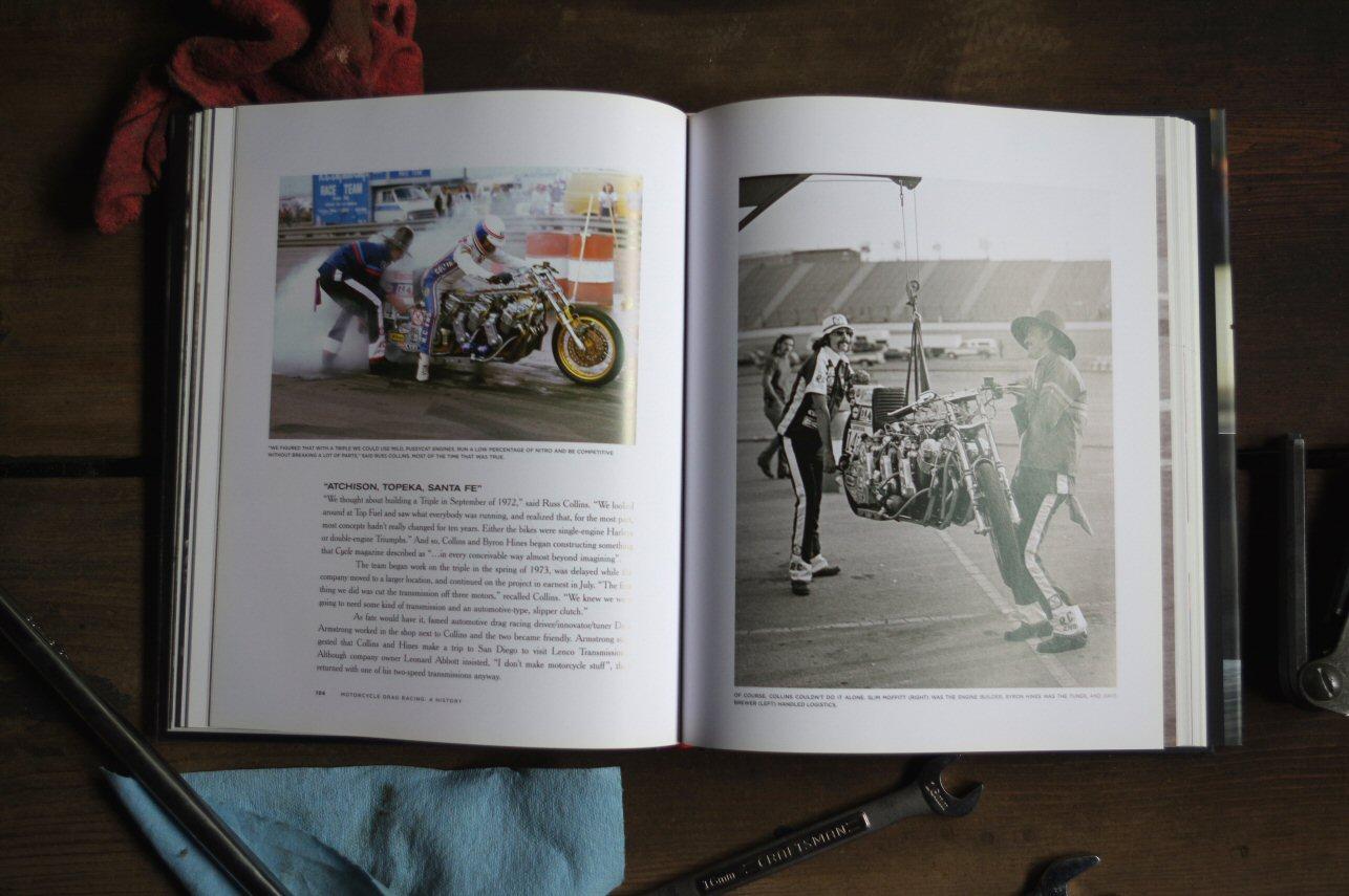 motorcycle handbook essay
