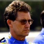 Dave Schultz NHRA