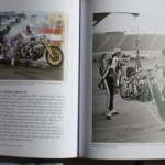 Motorcycle Drag Racing: A History Book